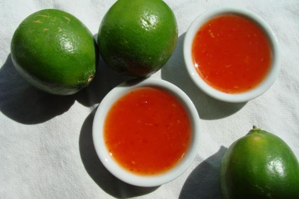 Red Chili Sauce2
