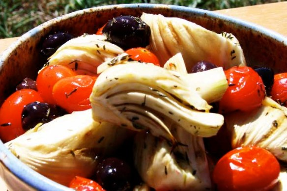 olives processed current