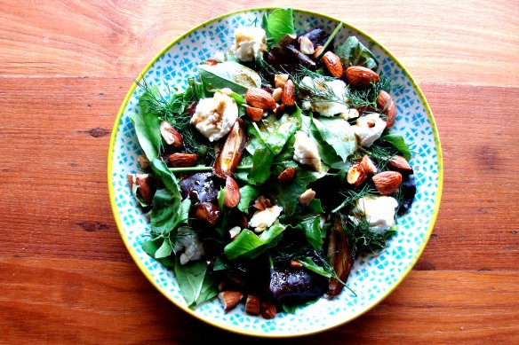 turkish salad 1