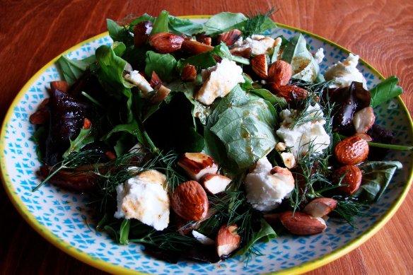 turskish salad 2